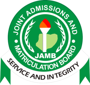 JAMB Change of Course/Institution Form 2018