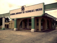 FUTO Pre-Degree first, second and third batch Admission List for 2017/2018 academic session