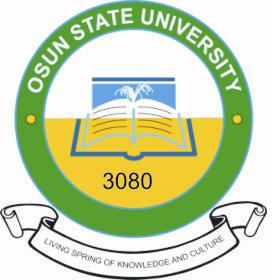 UNIOSUN Part-Time, JUPEB & IJMB Entrance Exam Results/Admission List for 2017/2018 available online