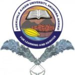 2018/2019 AAUA Cut off Mark and Departmental Cut off Point check here