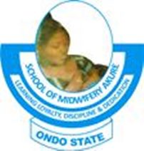 Ondo State School of Midwifery, Akure admission list for the 2017/2018 academic session