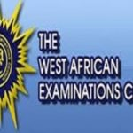 Complete WAEC time table 2018/19 full version PDF available