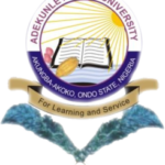 AAUA Admission List 2021/2022 Now Available Online Check