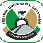 FUDMA Admission List 2021/2022 Now Available Online